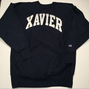 Vintage 90s Champion Reverse Weave XL